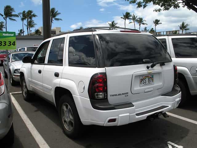 ハワイで初レンタカーの人が知っておくべき営業所事情