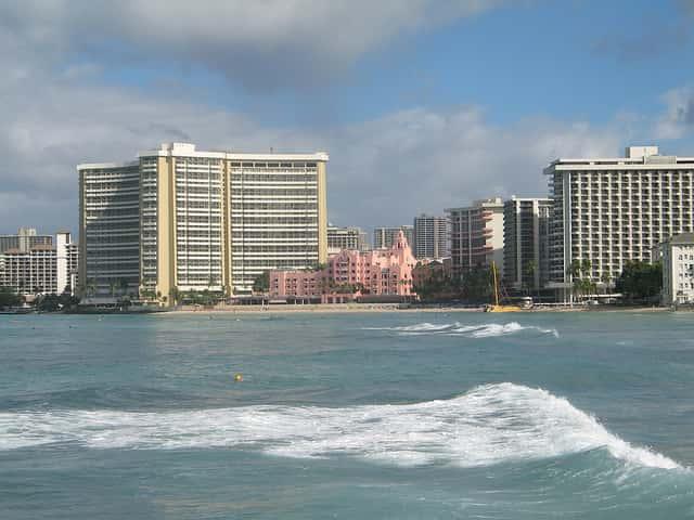 初ハワイの人が知っておくべきワイキキビーチの実際のところ