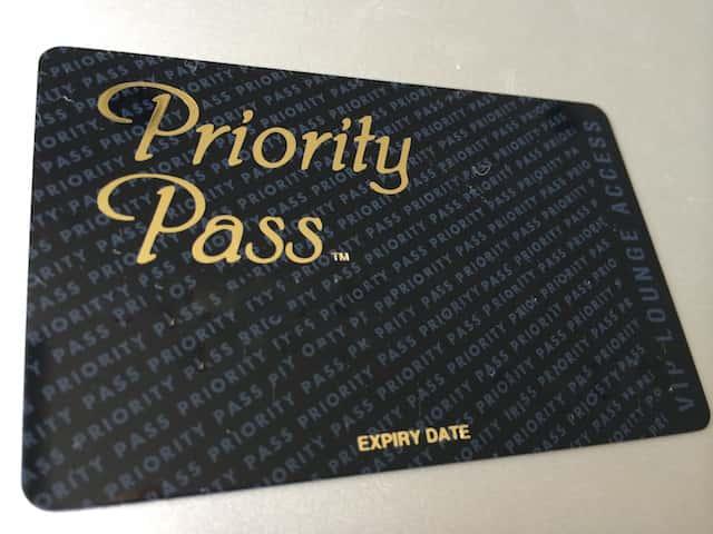 ハワイ旅行の空港滞在をより快適にするPriority Passの活用術