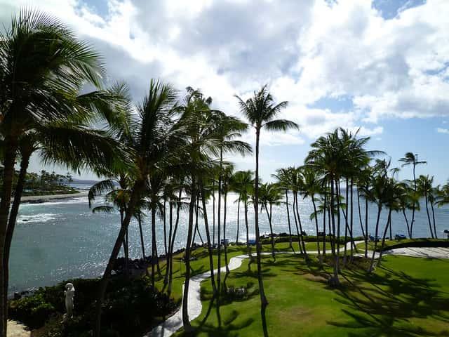 幼児とのハワイ旅行にオアフ島とハワイ島のどちらに行くべきか?