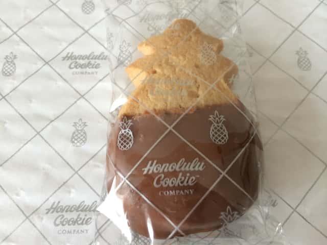 ホノルルクッキーカンパニーのショートブレッドクッキー