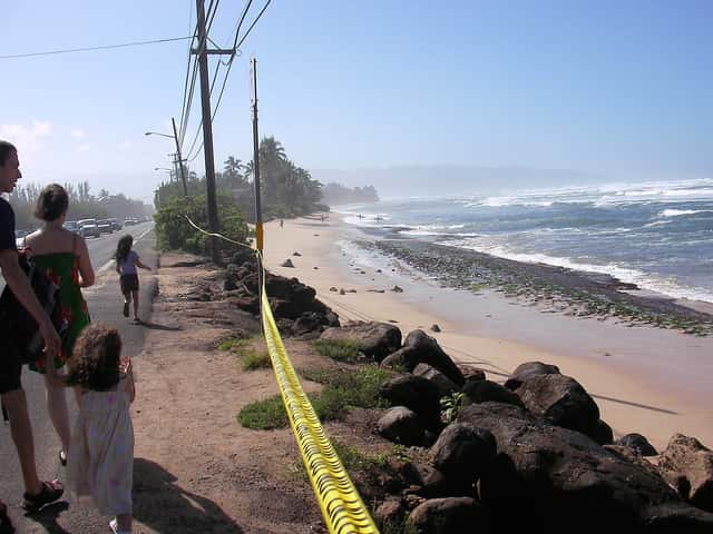 治安が悪く危険!ハワイ旅行前に外務省の渡航情報を確認すべき理由