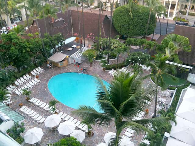 何泊すべき?2泊4日のハワイ滞在を体験してわかったこと