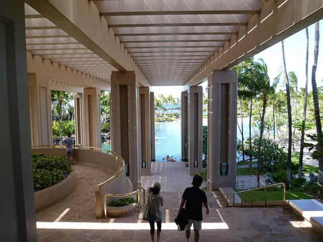 初ハワイの人が知っておくべきオアフ島の土地勘の簡単な抑え方