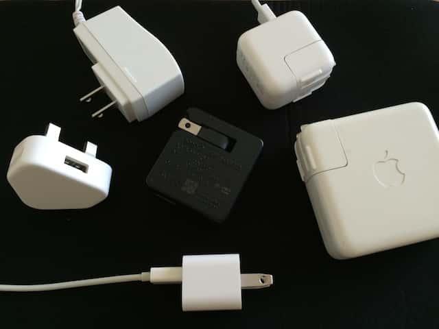 知らないと危険!ハワイ旅行にUSB充電器を持って行くときの注意点
