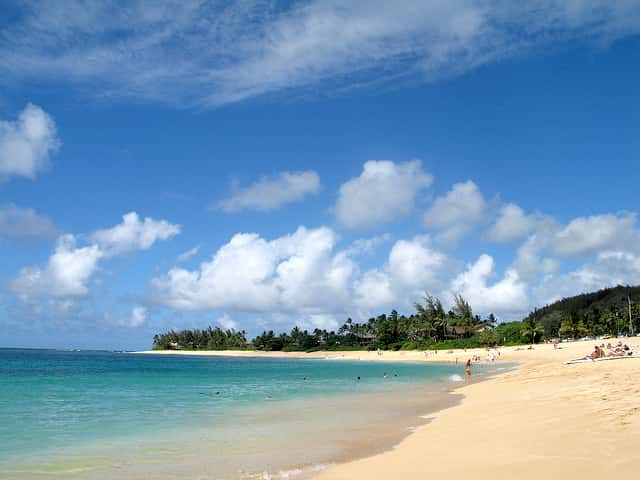 楽しさ半減!ハワイでのビーチサンダルに潜む罠
