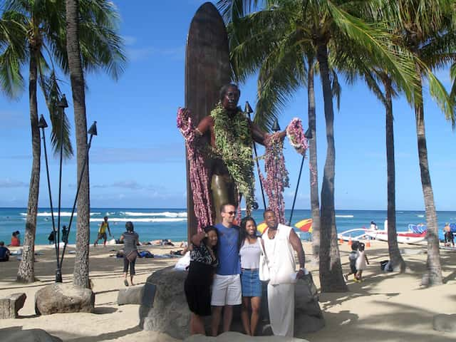 ハワイでパスポートを紛失した時に備えておくと良いもの