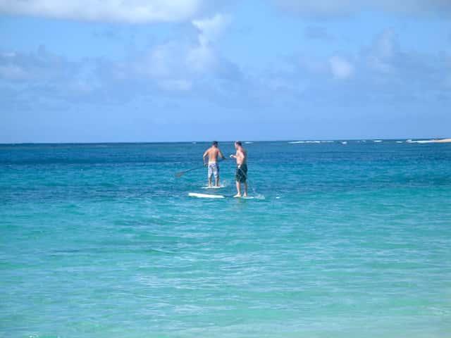 男だけのグループ旅行でのハワイの楽しみ方