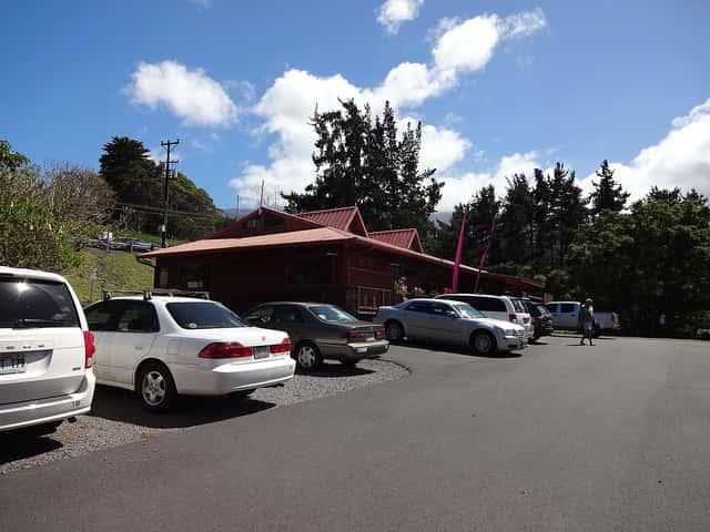 ハワイのレンタカーでの車種選びの注意点