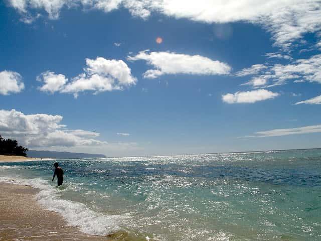 男のハワイ一人旅の仕方