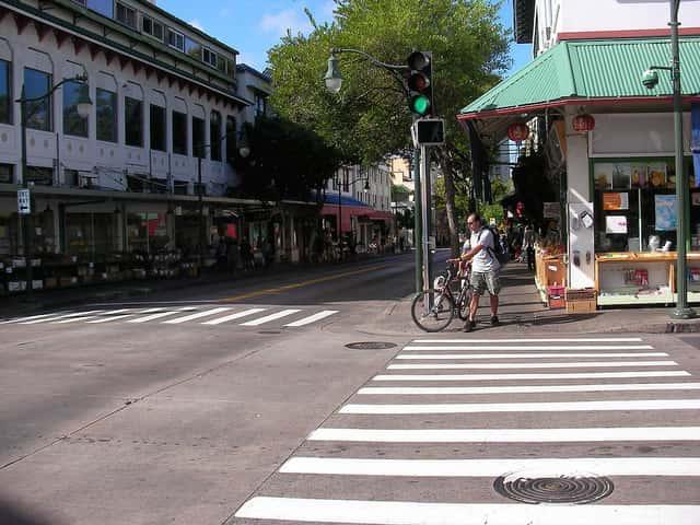 男のハワイ一人旅、入国審査は厳しい?