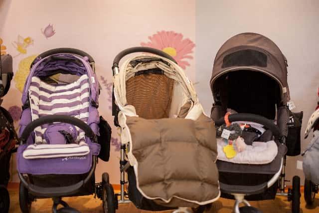赤ちゃんとのハワイ旅行にベビーカーを持参すべきか考えるときのポイント