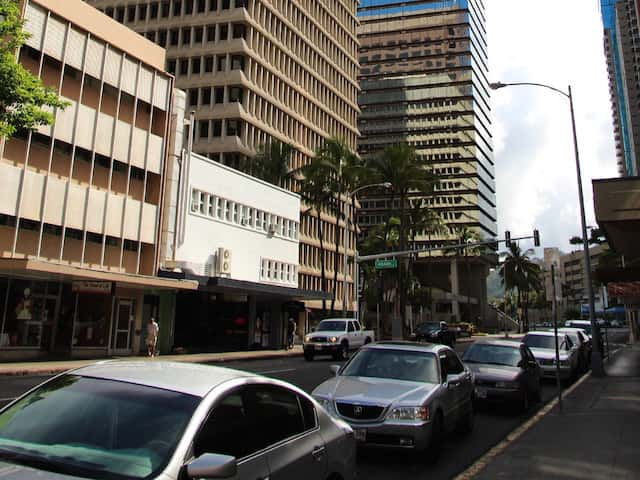 ハワイ旅行のレンタカーで子供用シートを現地で借りるデメリット