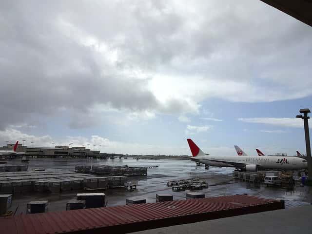 ハワイから日本に帰るときに気をつけること
