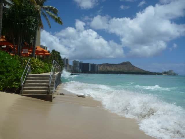 ハワイ旅行が間近に迫ったら確認したいチェックリスト