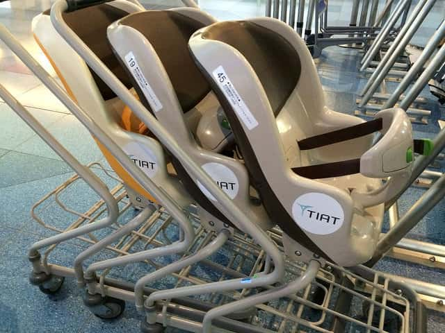 赤ちゃんとのハワイ旅行で安心な航空会社の選び方