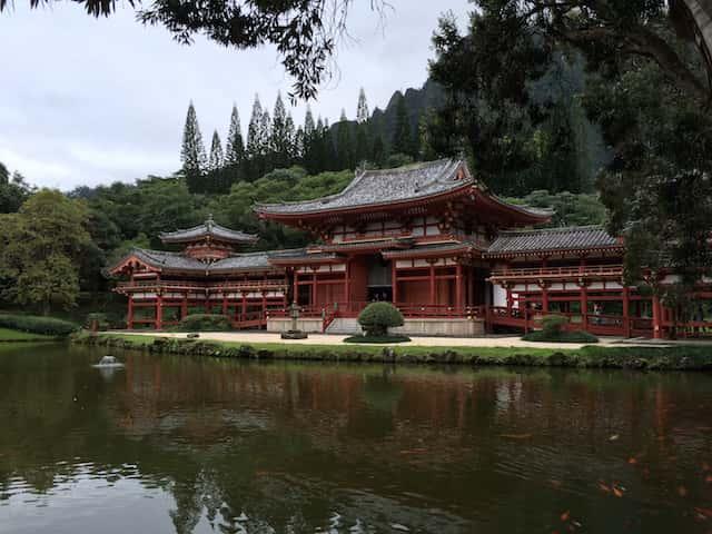 シニア世代とのハワイ旅行にオススメの観光スポット