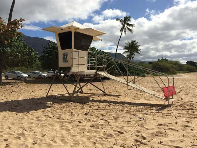 スイマーに伝えたいハワイでする水泳の3つの魅力