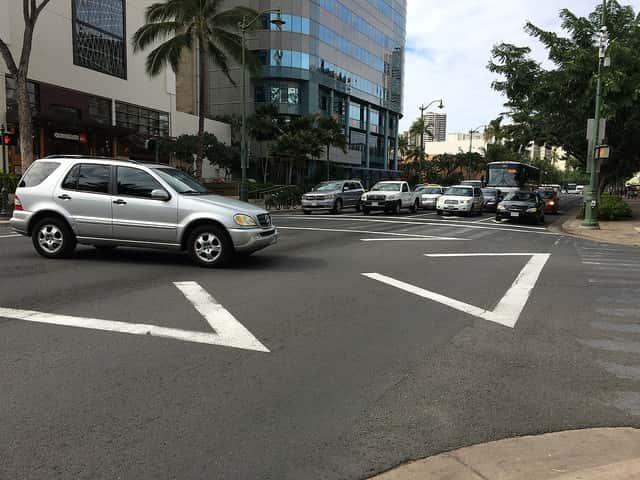 赤ちゃんとのハワイ旅行でレンタカーがあると便利になること