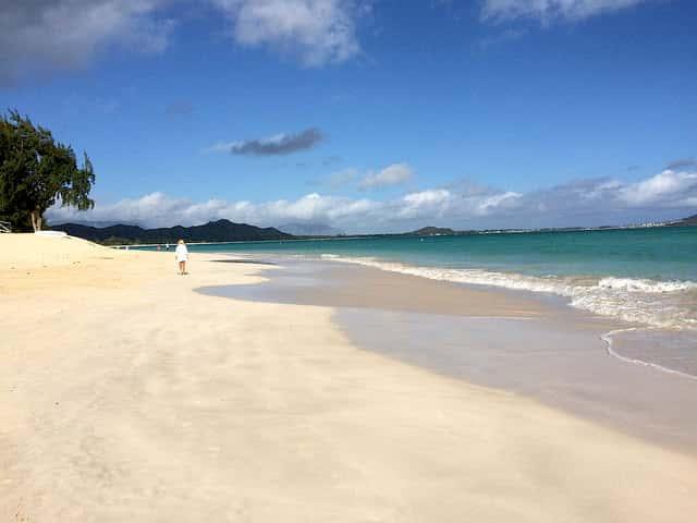 ハワイ旅行でカイルア観光をする人に伝えたい4つの注意点