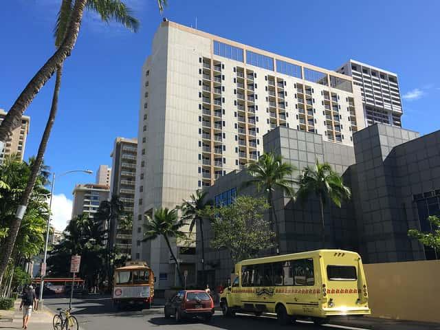 行動範囲が全く変わる!ハワイでのタクシー配車アプリUberの使いこなし方