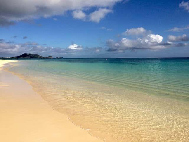 ハワイの天気予報が悪くてもがっかりしなくてOKな理由