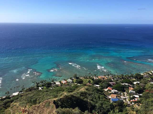 ハワイへの新婚旅行で現地の観光を楽しむためのポイント