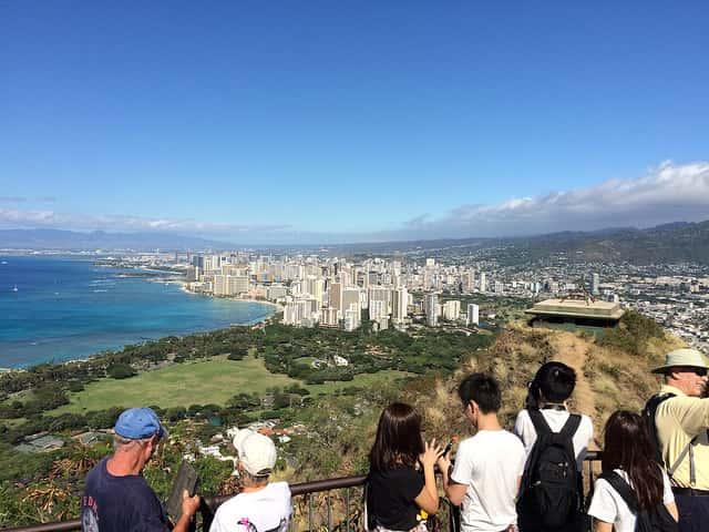 はじめてのハワイ旅行向けのデジカメの選び方
