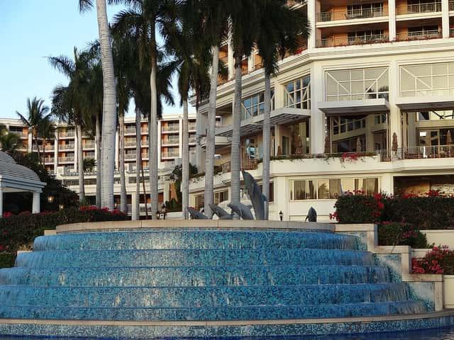 ハワイへの新婚旅行でのホテル選びの注意点