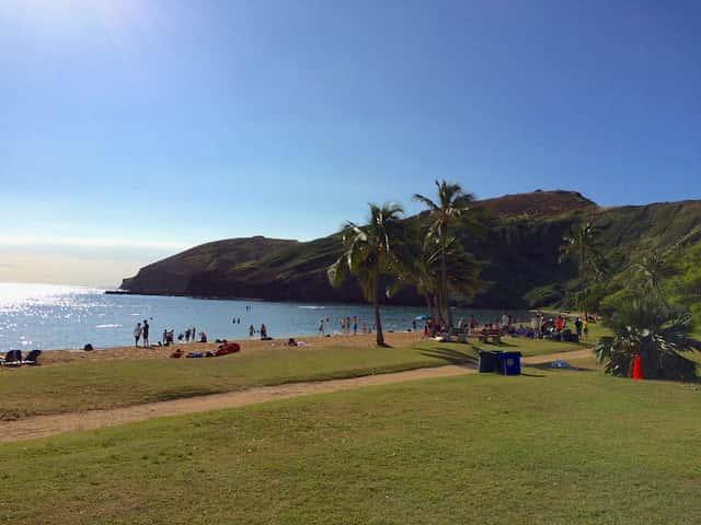 ハワイ旅行でビーチで遊ぶ予定を立てる時に気をつけること