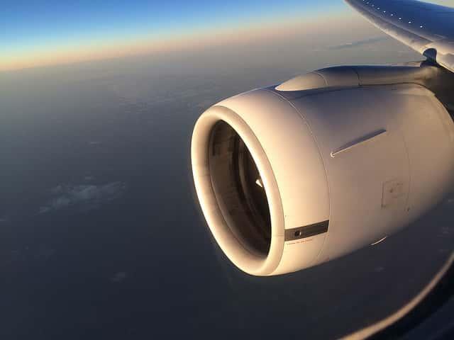 赤ちゃんとのハワイ旅行での飛行機内の過ごし方