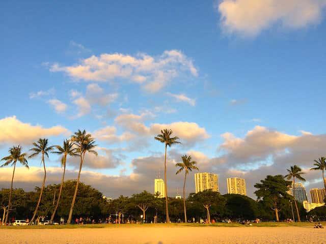 ハワイでお酒を楽しむ時に気をつける事とその対策
