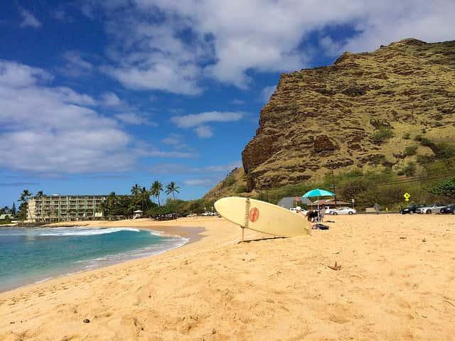 ハワイでのサーフィンデビュー前に見るとためになる映画