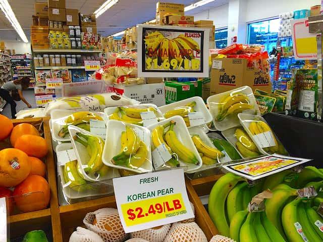 初ハワイでも簡単!ワイキキ近辺で日本の食材が買える店