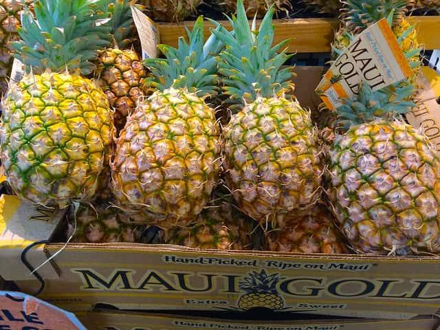 フルーツが大好きな人へ!ハワイ在住者から学んだハワイの果物の旬の調べ方