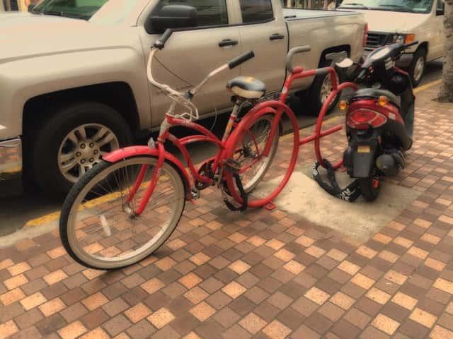 ハワイで自転車・原付・バイクをレンタルしたい人に役立つマメ知識