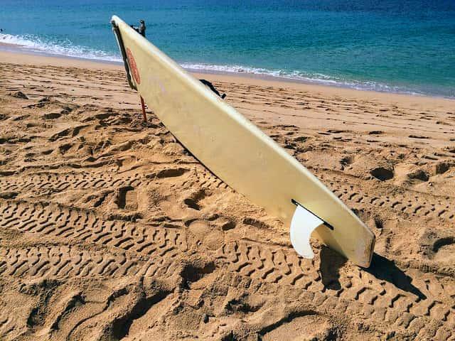 ヨガ経験者にハワイでのサーフィン体験をオススメしたい理由
