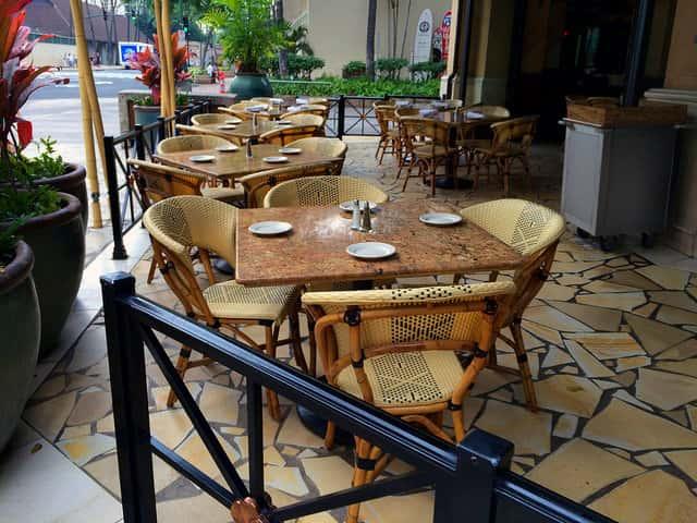 在住者から学んだ!ハワイで日本人好みの飲食店の選び方