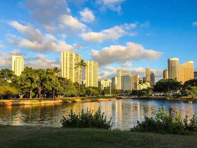 初ハワイの日本人旅行者が戸惑うハワイの常識