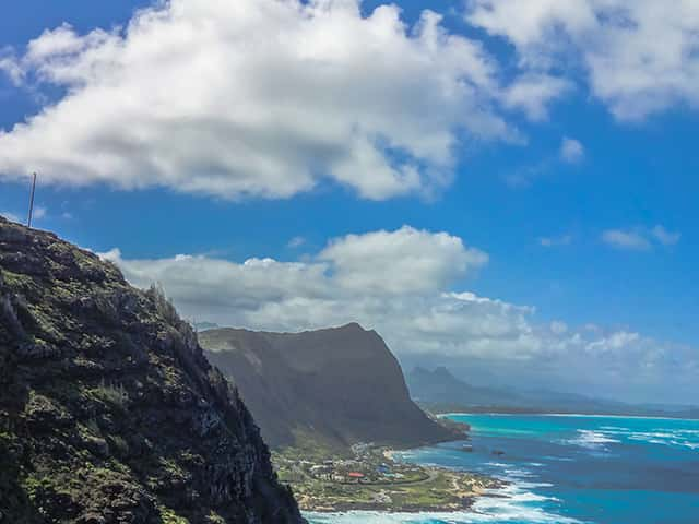 ハワイ在住者から学んだマカプウ岬の楽しみ方