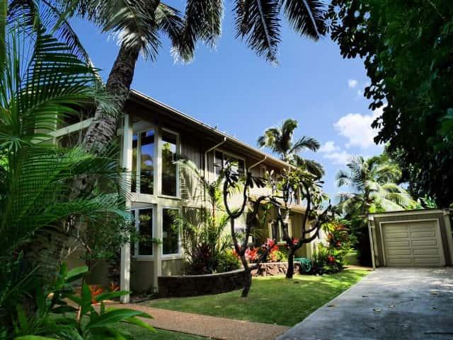 女性のハワイ旅!カイルアにairbnbで宿泊したからできた感動の体験