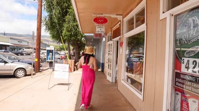 ハワイでのショッピングをより楽しくできるたった一言のマナー