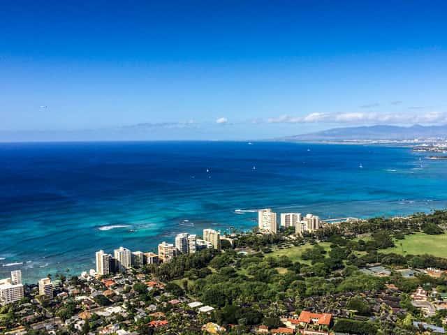 ハワイ旅行をロングステイにすると得られる3つのメリット