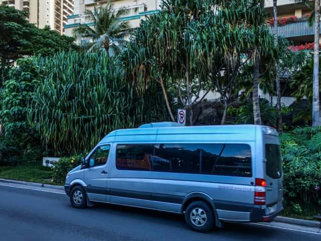 3世代のハワイ旅行にオススメの観光の仕方