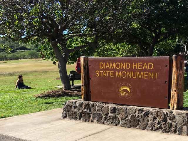 個人旅行でのダイヤモンドヘッドまでのお得なアクセス方法
