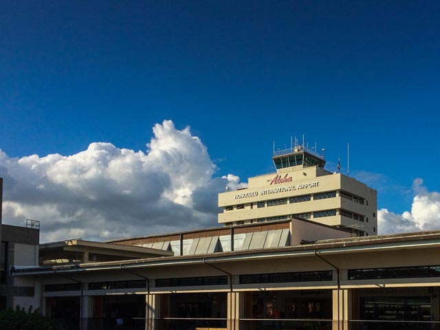 ハワイ便の航空券は公式サイトの価格も確認するべき理由
