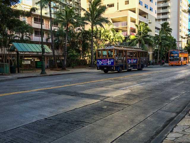 大手旅行3社のハワイツアーにおける他社にはないメリット