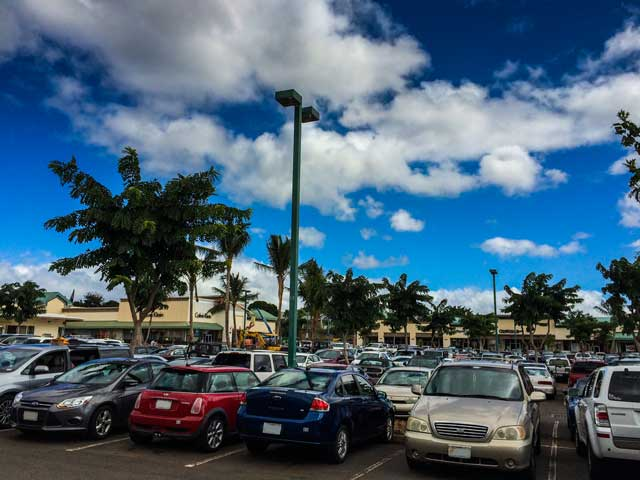 初ハワイの人が知っておきたいハワイでの買い物の基本