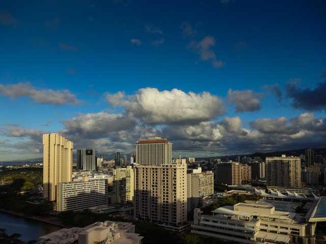 ハワイにairbnbで泊まりたい人が知っておくべきポイント