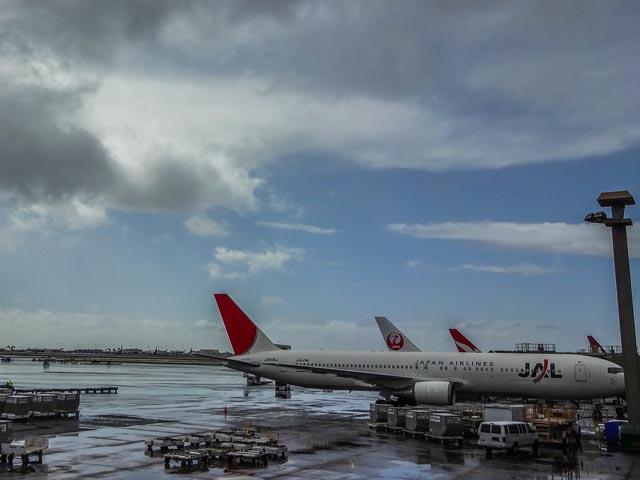 JALの羽田-ホノルル線ならではの魅力